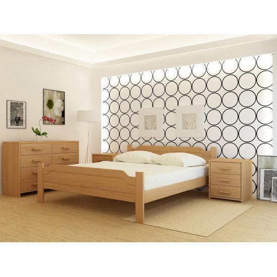 Кровать Ясон Брюссель  80*190
