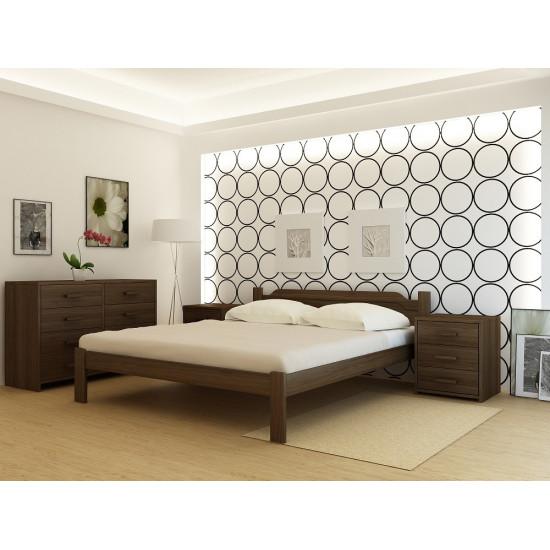 Кровать Ясон Стокгольм 80*190