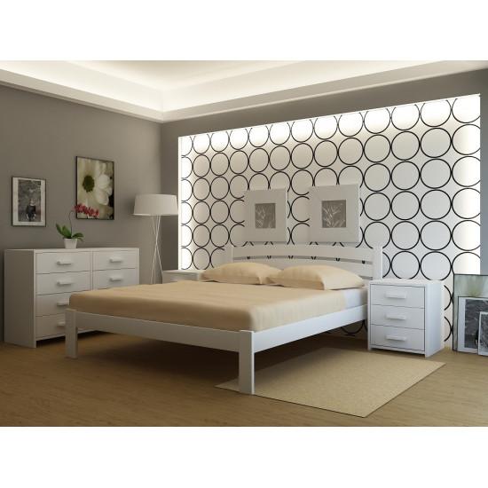 Кровать Ясон Мадрид 80*190