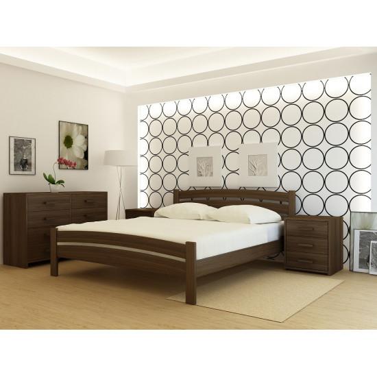 Кровать Ясон Монако 120*190
