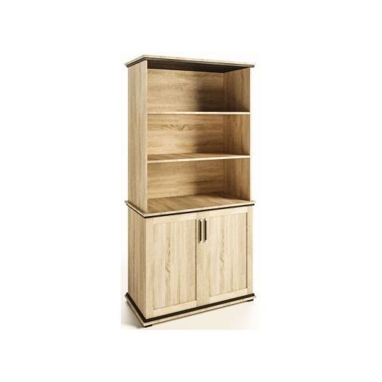 Книжный шкаф СМ Палермо