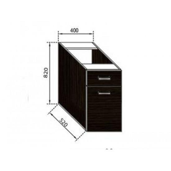 Кухонная секция Н40ДШ