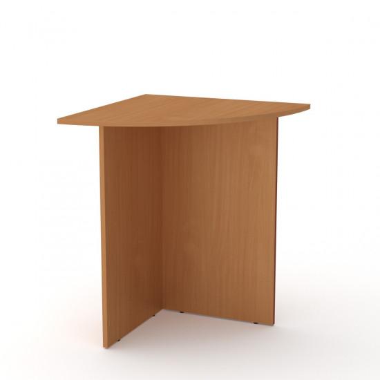 Стол письменный Компанит МО-1