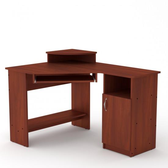 Стол компьютерный Компанит СКМ-11 АБС