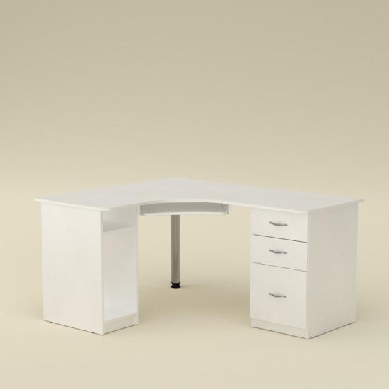 Стол компьютерный Компанит СУ-6