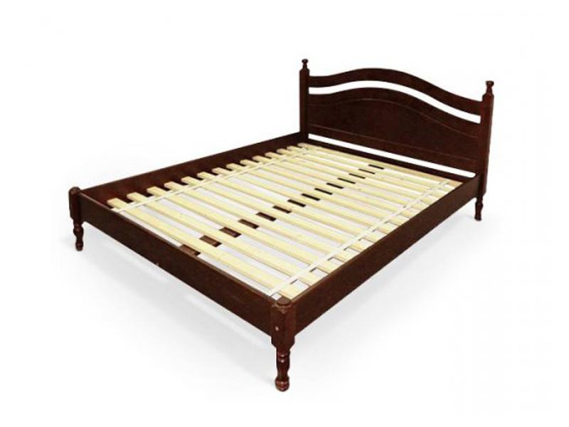 Кровать ЛК-108 140*190