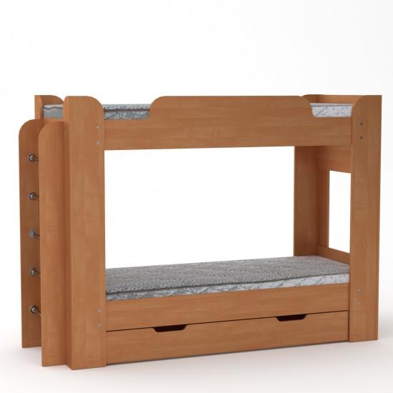 Кровать Компанит