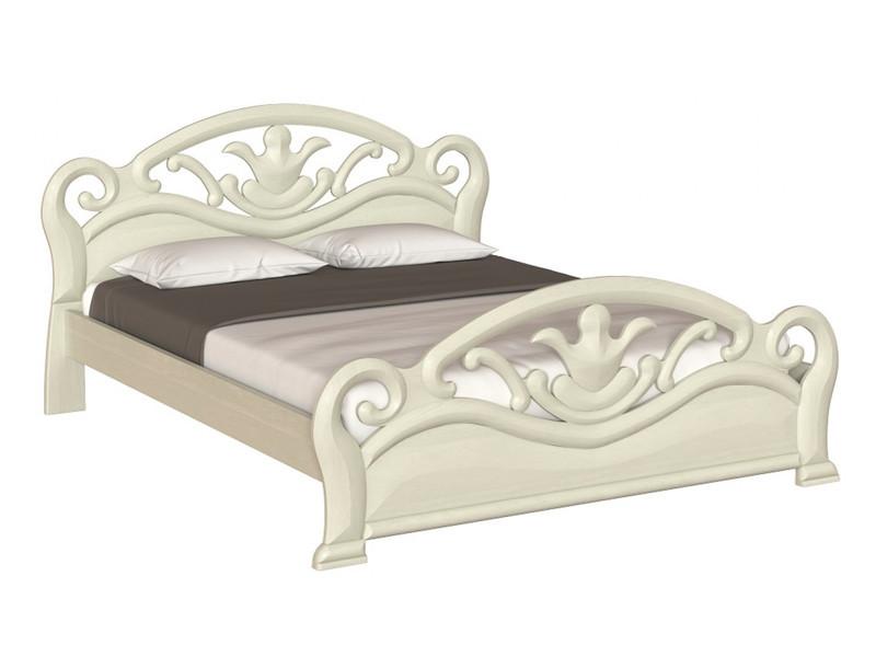 Кровать Скиф Л-221 160*190