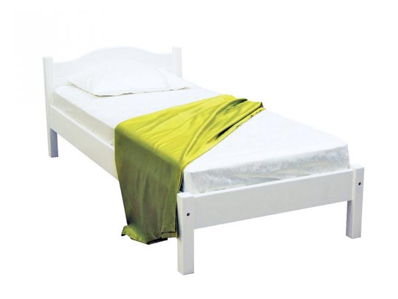 Кровать Скиф ЛК-124 80*190