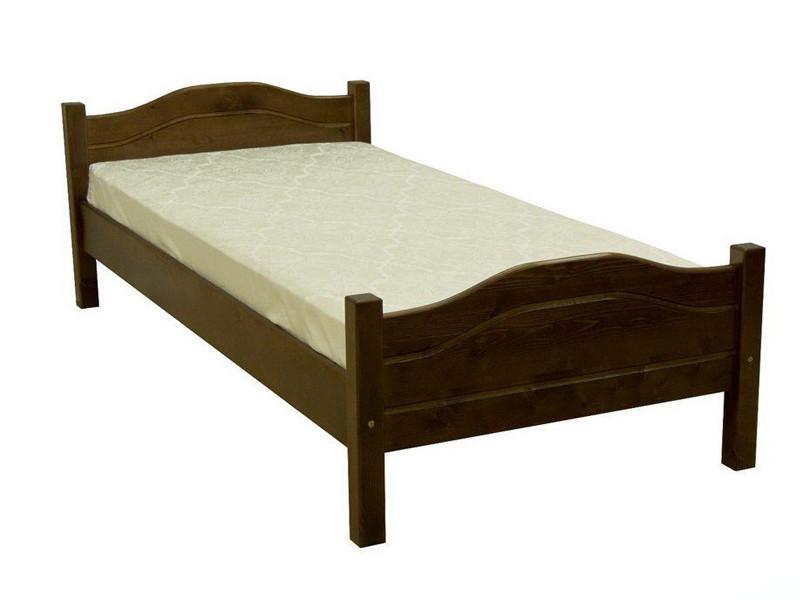 Кровать Скиф ЛК-128 80*200