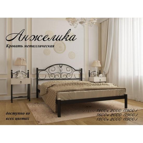 Кровать МД Диана 80*190