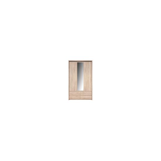 Шкаф 3Д4Ш Нортон