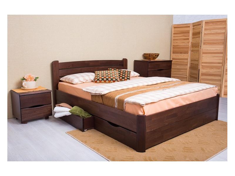 Кровать ММ София с ящиками