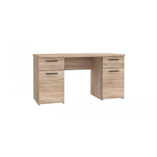 Письменный стол 2Д2Ш Соло Холдинг