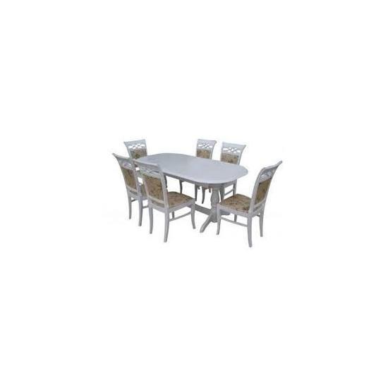 Обеденный стол Гранд Fusion F