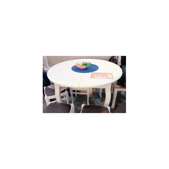 Обеденный стол Лион Fusion F