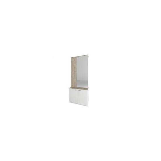 Тумба с зеркалом Барселона Сокме