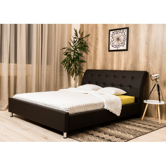 Кровать Корнес  Герда 140*190