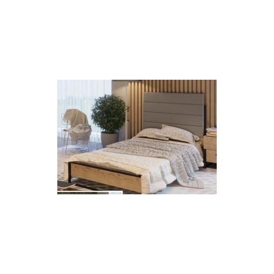 Кровать 1-сп без каркаса Лофт СМ