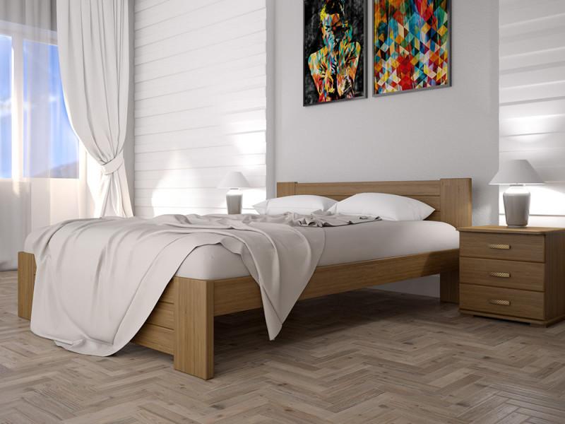 Кровать Изабелла3 Тис 90*200