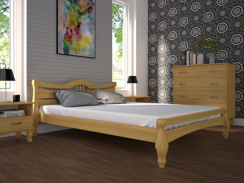 Кровать Тис Корона 90*200