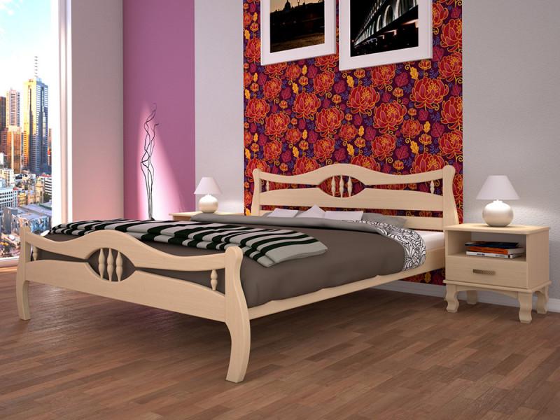 Кровать Тис Корона - 2 90*200