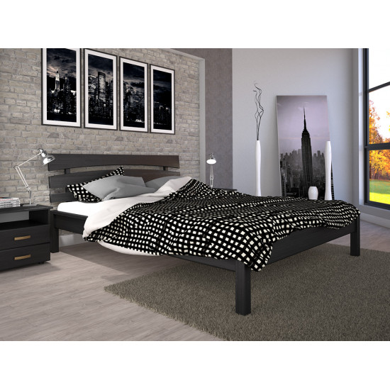Кровать Тис Домино - 3 90*200
