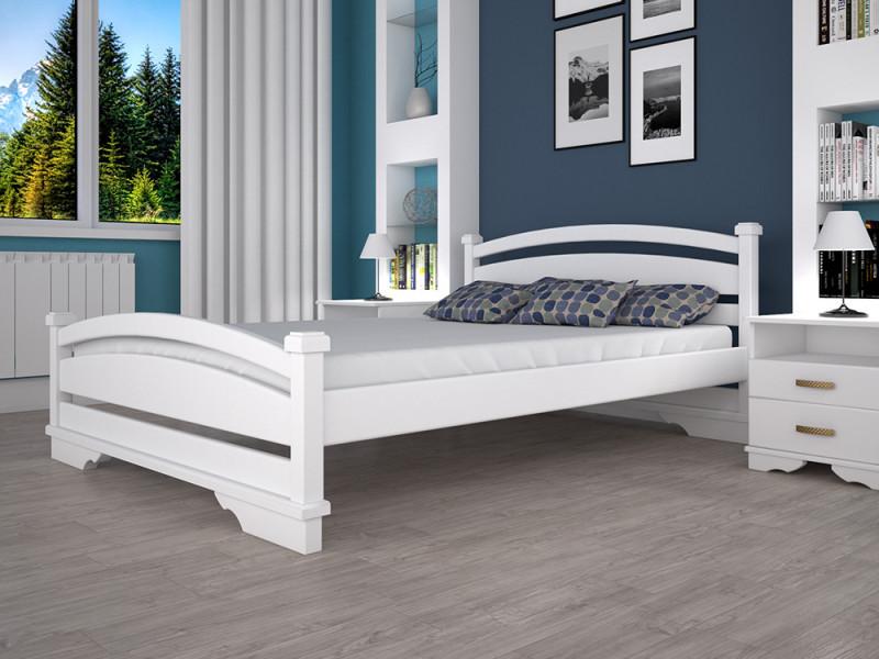 Кровать Тис Атлант - 2 90*200
