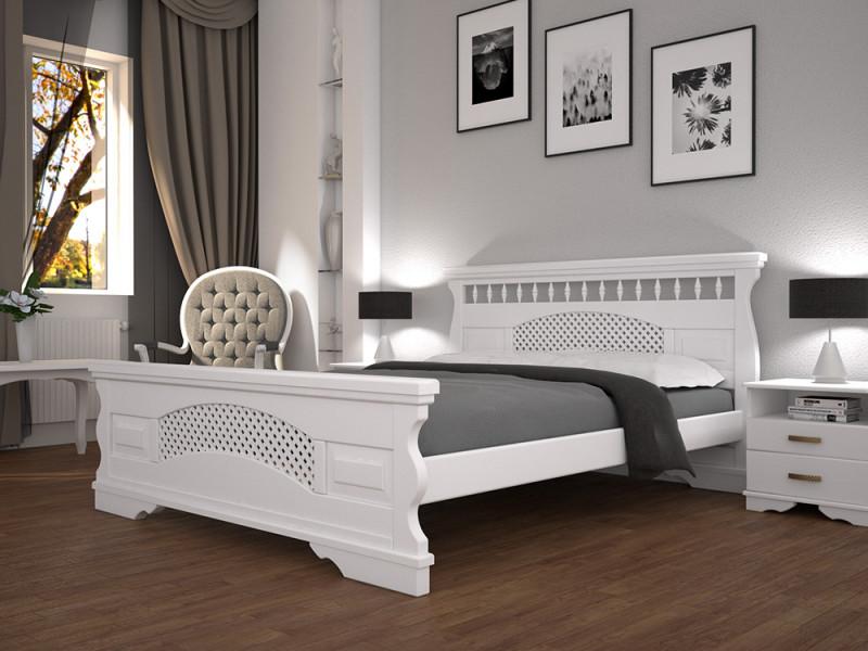 Кровать Тис Атлант 23 90*200