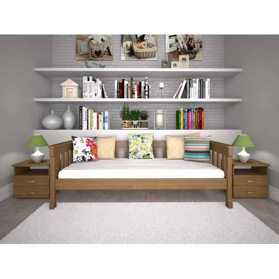 Кровать Рондо 3