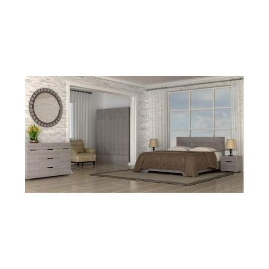 Кровать Марсель Неман