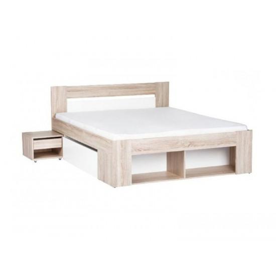 Кровать (комплект) Рико Холдинг