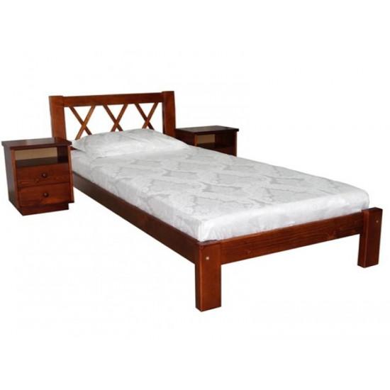 Кровать Л-132 Скиф
