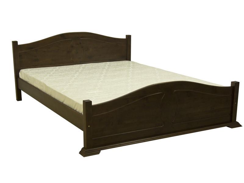 Кровать Скиф Л-203 140*200