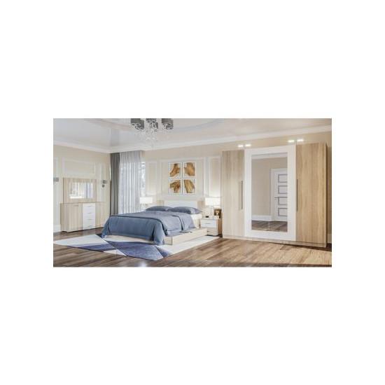 Спальня СМ Лилея Нова