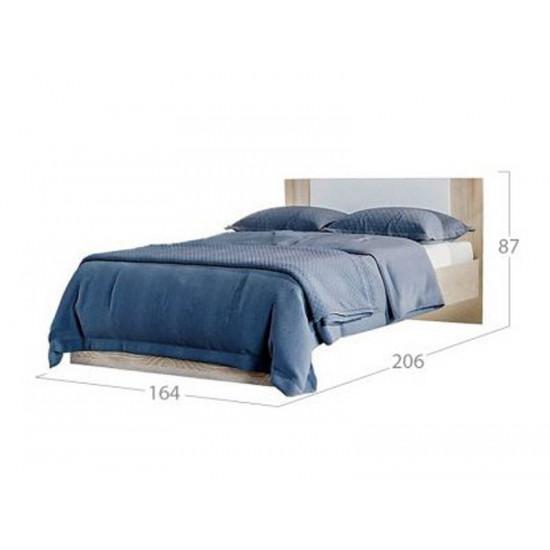 Кровать СМ Лилея Нова
