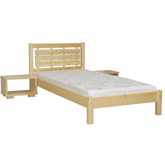 Кровать Л-119 Скиф
