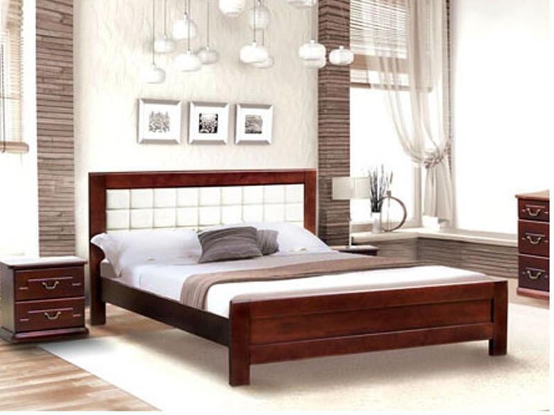 Кровать ЕМ Милена-М 140*190