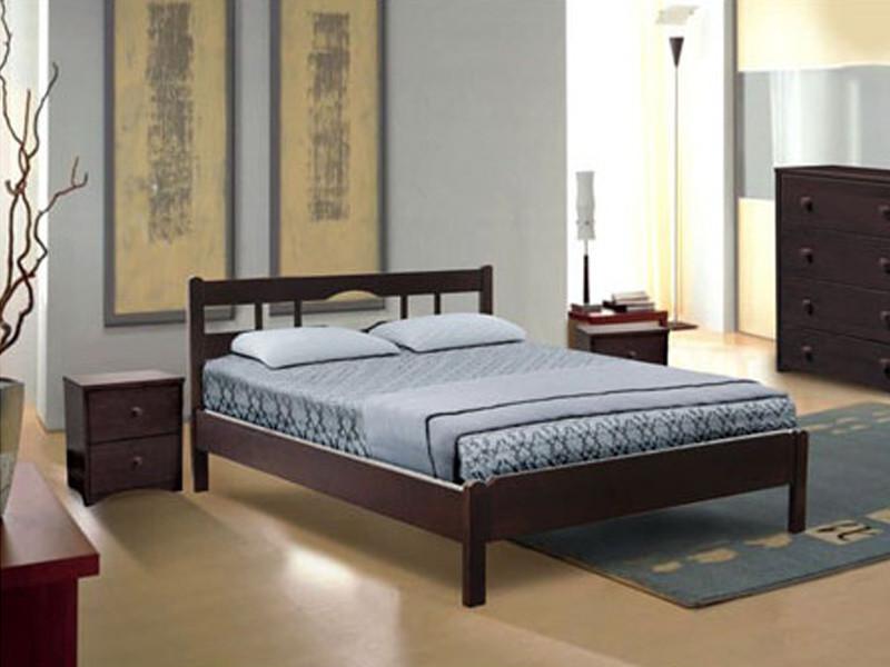 Кровать ЕM Десна 120*190