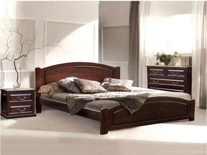 Кровать ЕМ Ассоль-2 90*190