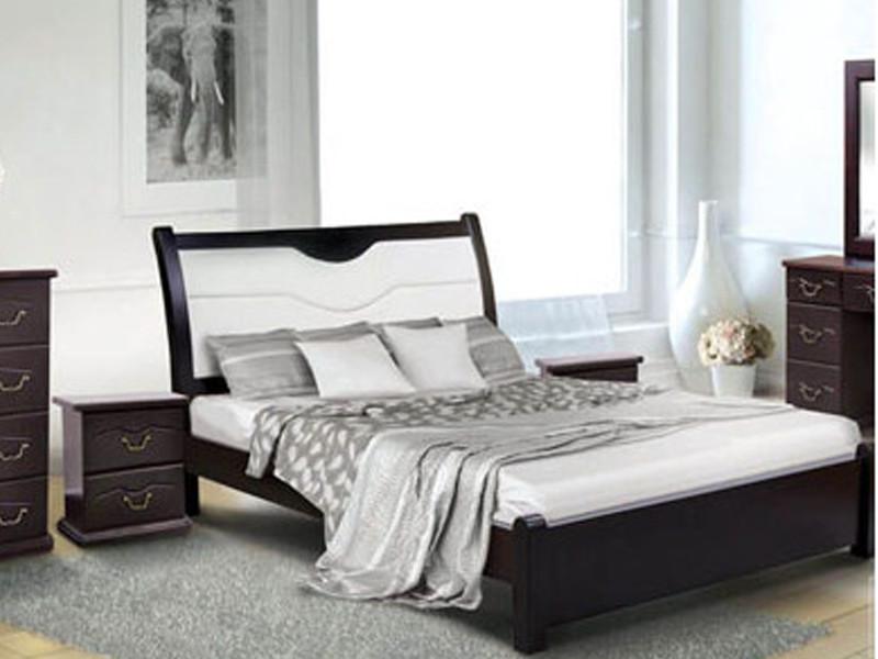 Кровать ЕМ Ирина 140*190