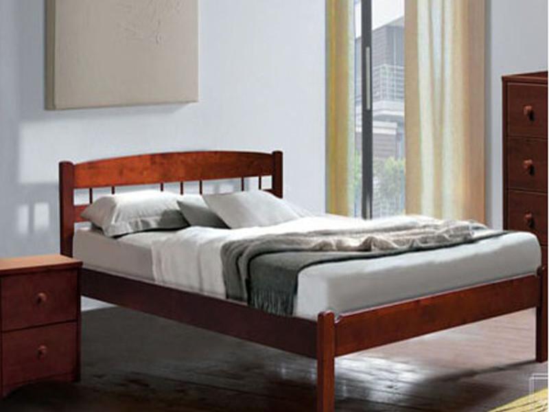 Кровать ЕМ Арина 90*190