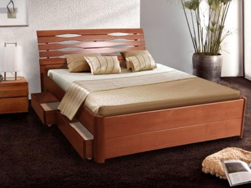 Кровать MM Мария Люкс