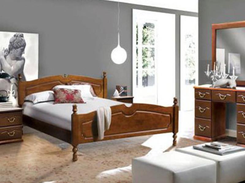 Кровать ЕM Ева