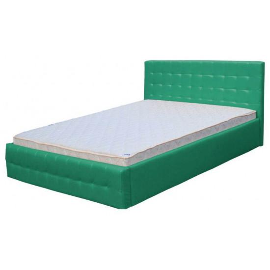 Кровать Vika Кармен с матрасом