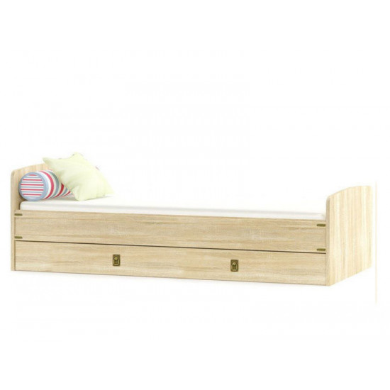 Кровать MS Валенсия
