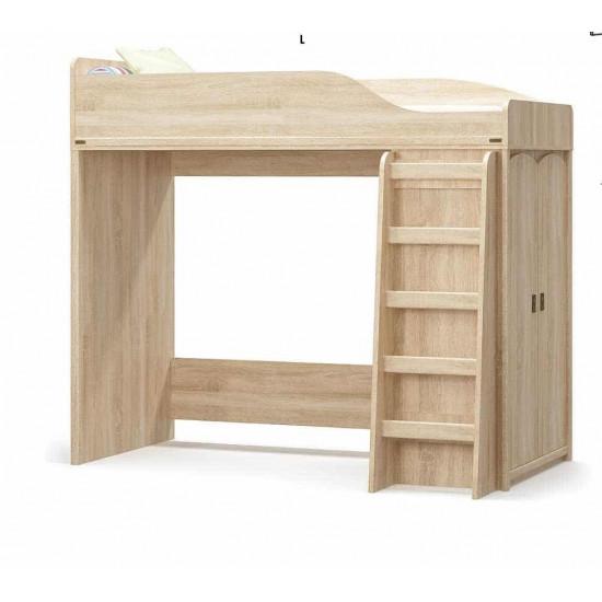 Кровать Горка MS Валенсия