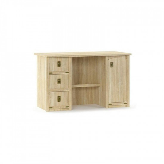 Письменный стол 1Д3Ш MS Валенсия