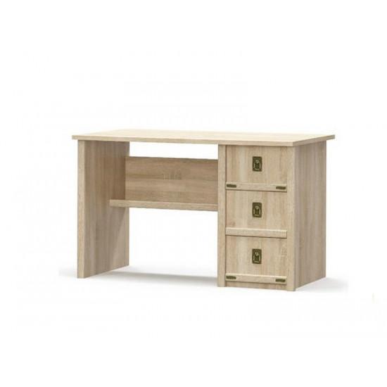 Письменный стол 3Ш MS Валенсия