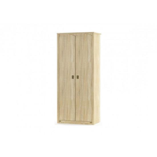 Шкаф 2Д MS Валенсия